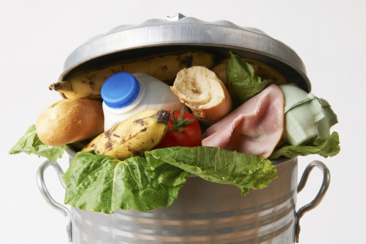 easy ways to reduce food wastage