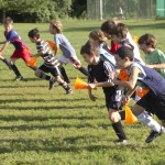 8 Easy Ways To Make Sports Practice Fun For Kids