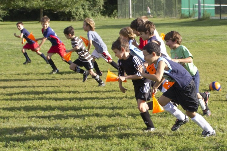 easy ways to make sports practice fun for kids