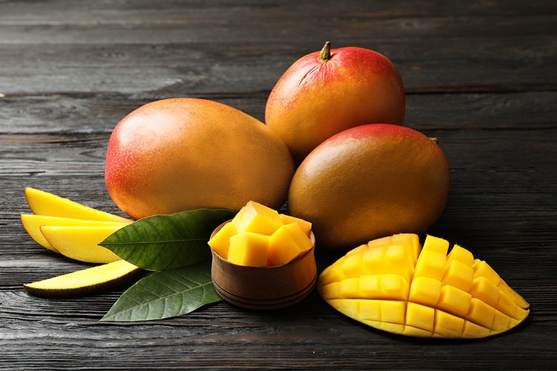 13 Easy Ways to Cut a Mango and How to Properly Prepare and Eat It