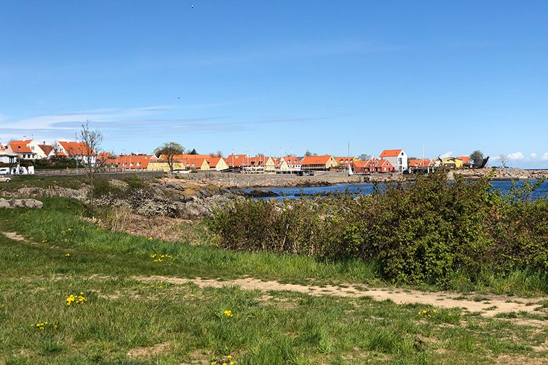 Enjoy the Perfect Holiday on Bornholm Island in Denmark