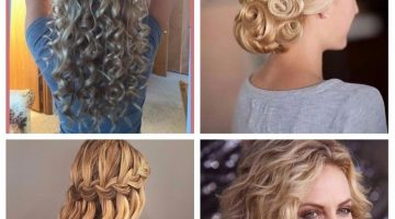 10 Easy Ways To Add Waves To Hair
