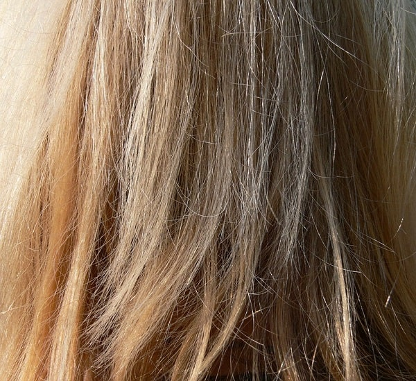 apple cider vinegar uses for hair