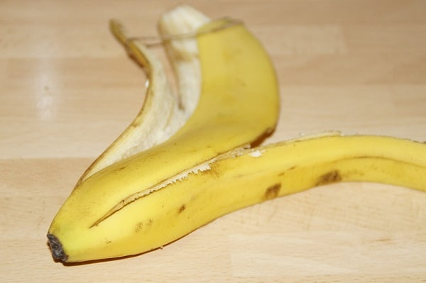 banana peel wart remover home remedy get rid of verruca warts fast