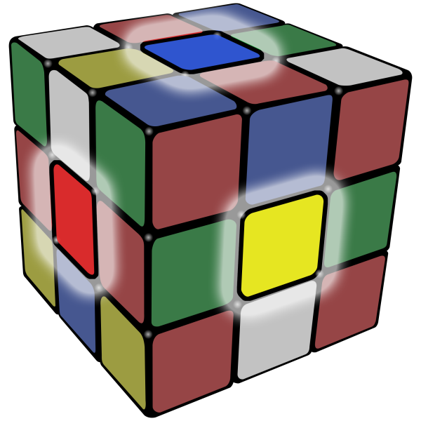 easy ways to solve rubik's cube
