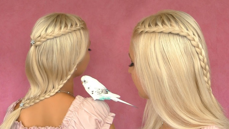 Innovative What To Do With Your Hair For Pictures 1