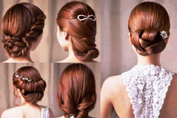 easy ways to do your hair