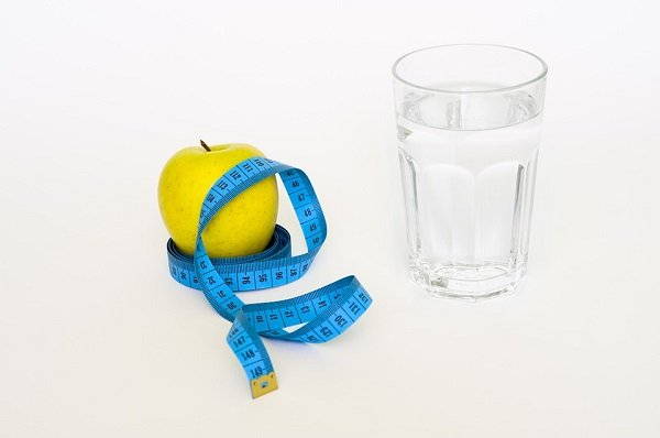 easy ways for maintaining weight after low calorie diet