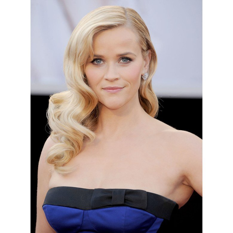 easy ways to add waves to hair 1 reese sideswept