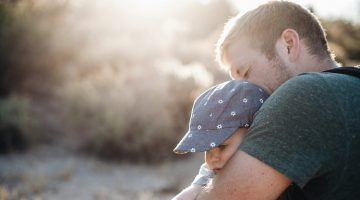 11 Easy Ways To Be A Better Parent