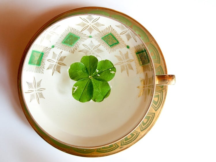 Luck Into Your Life Bring How To