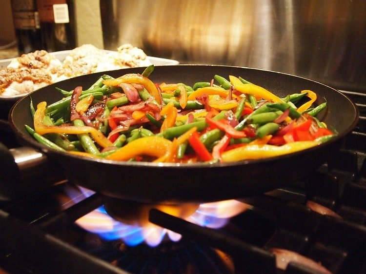 easy ways to cook without oil