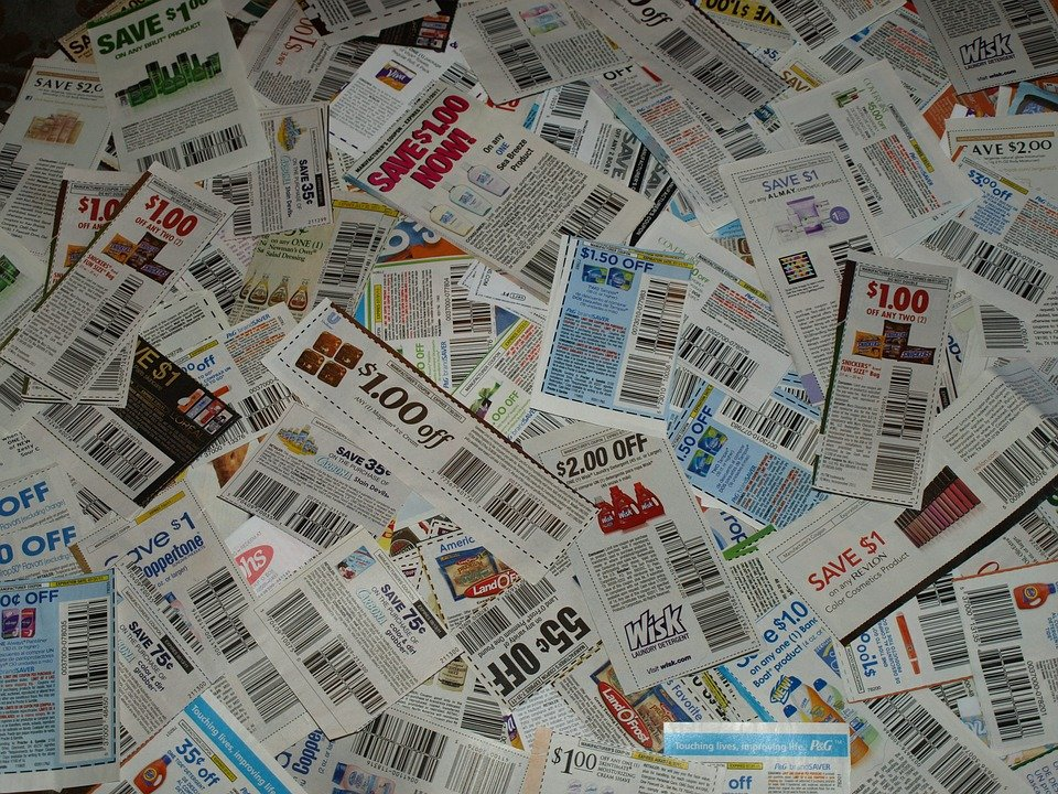 easy ways to coupon for beginners