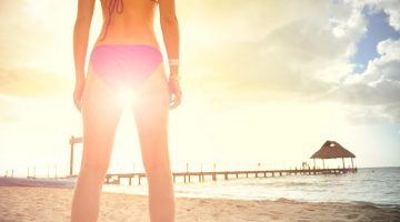 6 Easy Ways To Get A Thigh Gap