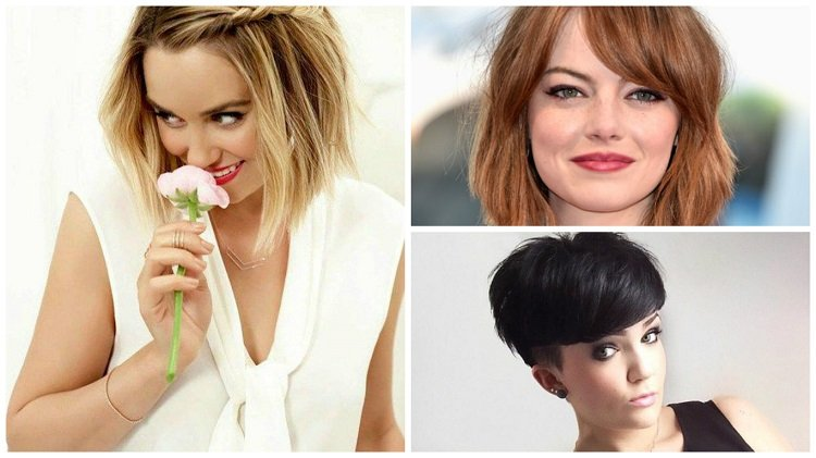 easy ways to do your hair for short hairstyles