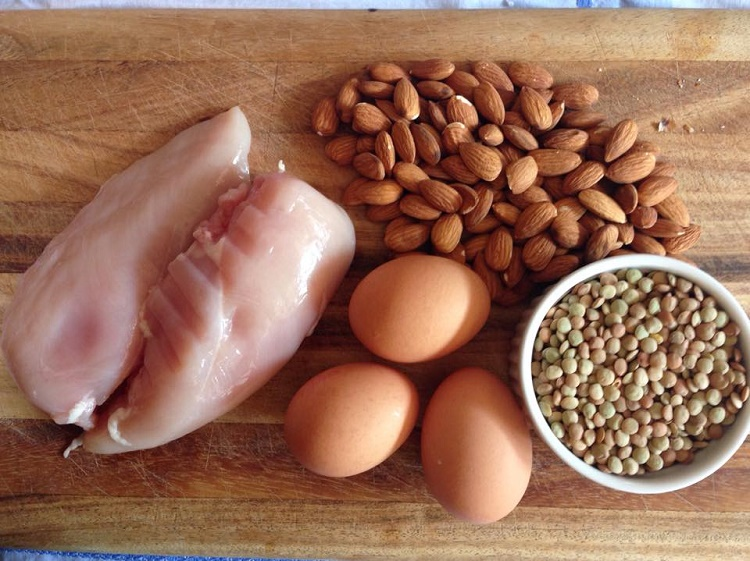 easy ways to get more protein