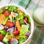 easy ways to go meat free
