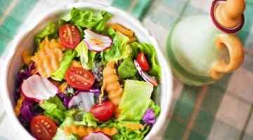 12 Easy Ways To Go Meat Free