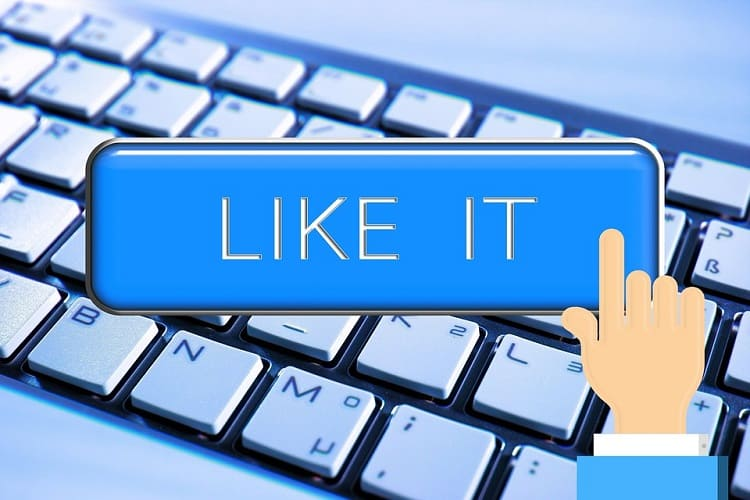 easy ways to increase likes of your Facebook business page