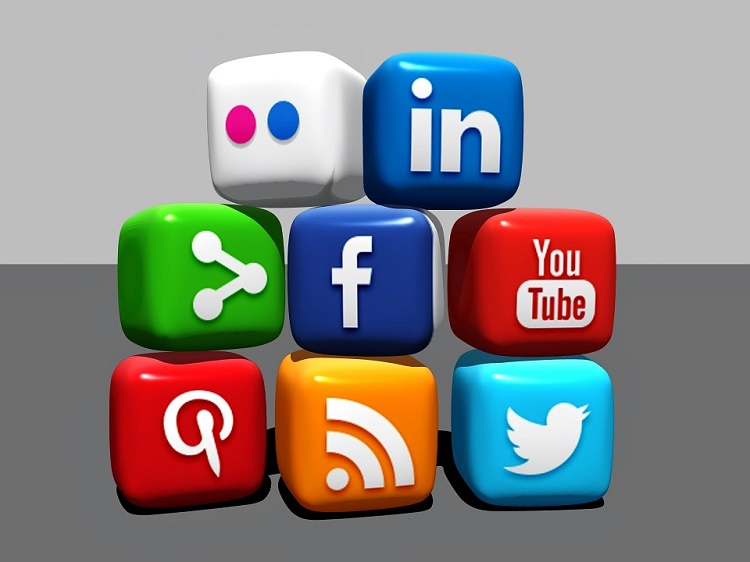easy ways to increase your social media following