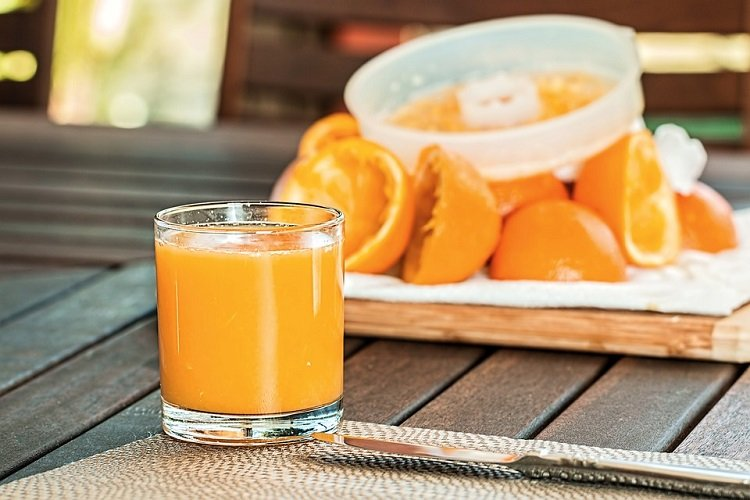 easy ways to juice without juicer