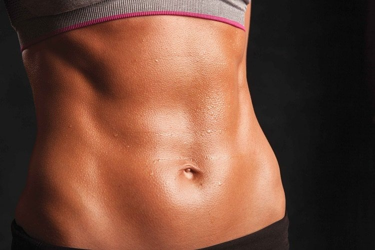 easy ways to lose belly fat fast