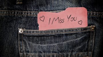 10 Easy Ways To Make A Man Miss You Like Crazy