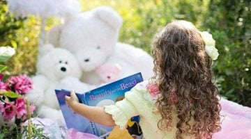 10 Easy Ways To Make Your Child A Better Reader