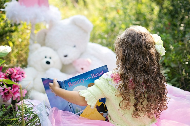 easy ways to make your child a better reader