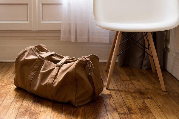 easy ways to pack a suitcase for a week