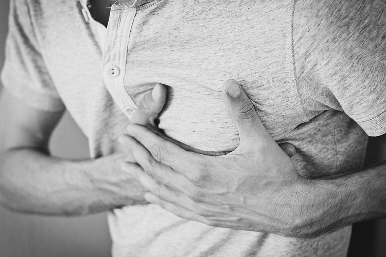 easy ways to prevent a heart attack