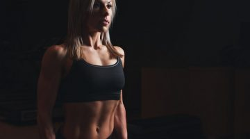 easy ways to reduce arm fat