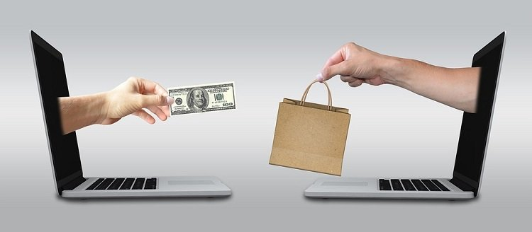 easy ways to sell online
