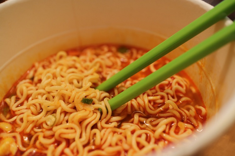 easy ways to transform ramen noodles