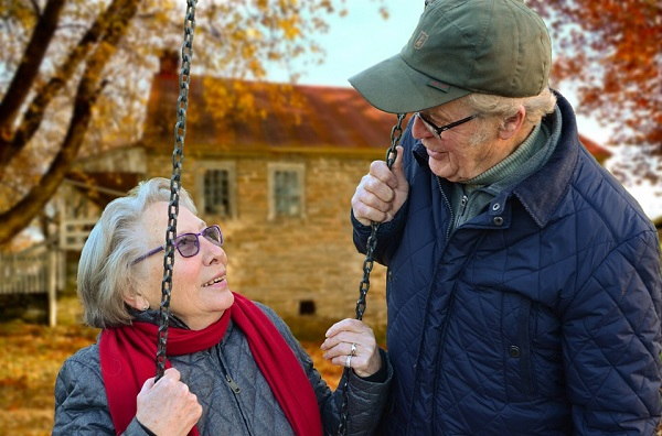 find romance and love after 50