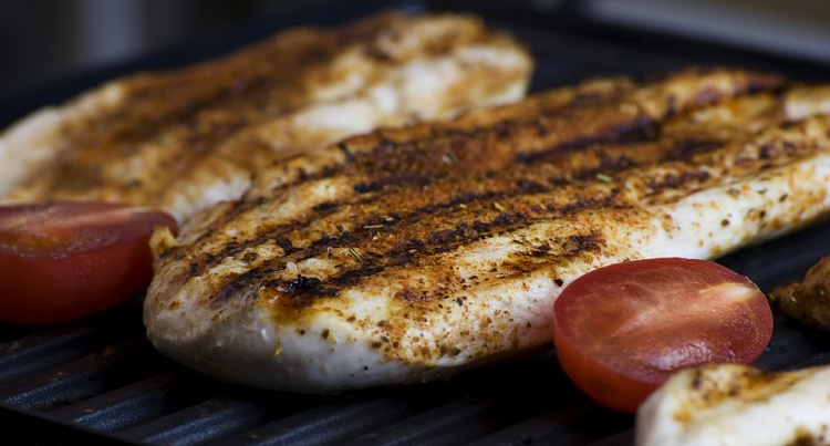easy ways to grill chicken
