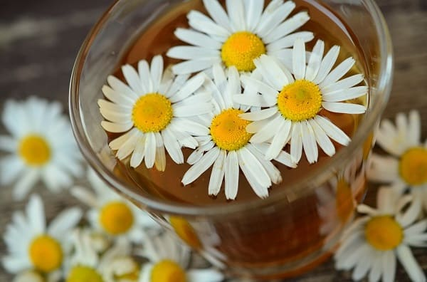 herbal teas can ease PMS anger and depression-easy remedies for PMS