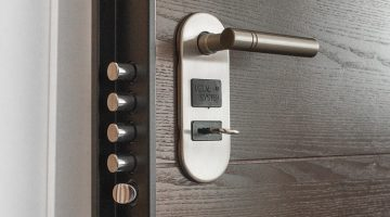 13 Easy Ways To Improve Home Security