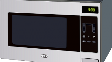 9 Easy Ways To Clean The Microwave