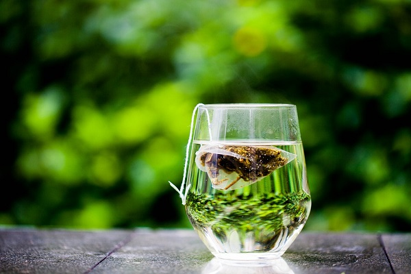 how to make green tea healthy and tasty