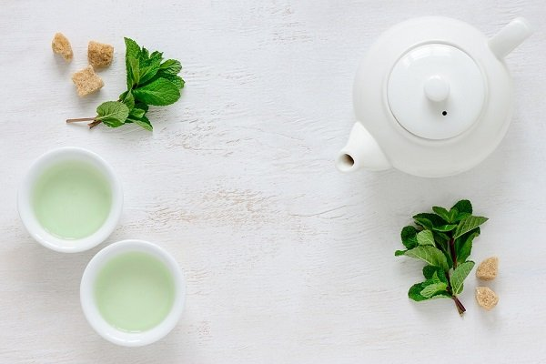 how to make green tea taste better without compromising on its health