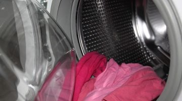 how-to-remove-gasket-from-front-load-washer