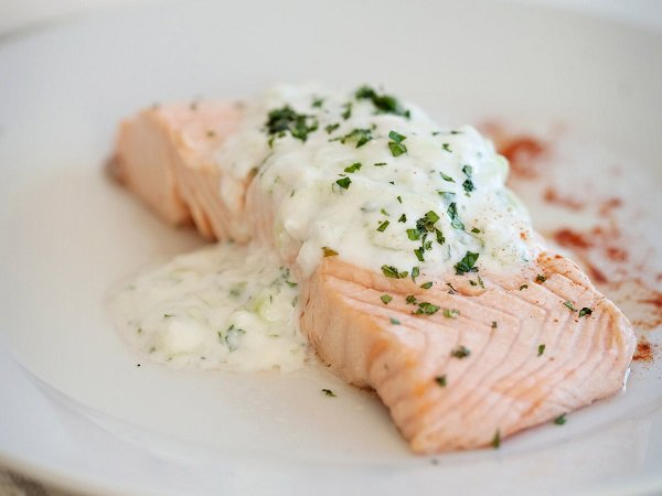how to season salmon