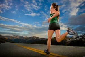 easy ways to run faster
