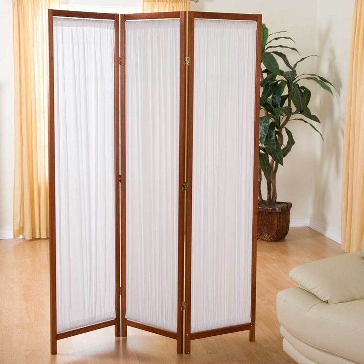 Diy Room Divider Ideas Japanese Folding Screens 2 Multifold Partition  Panels For Dividing Bedrooms Featured Image