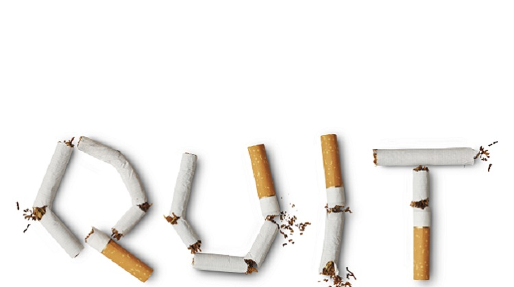 12 easy ways to quit smoking