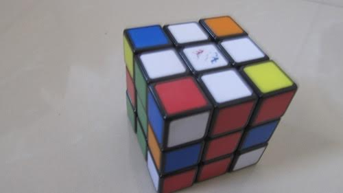 easy ways to solve Rubiks cube
