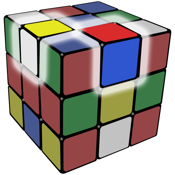 Easy Ways to Solve the Rubiks Cube In 7 Steps