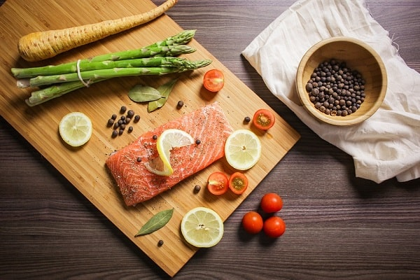 salmon recipes healthy easy and tasty