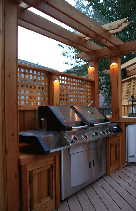 11 Easy Ways To Make Your Backyard Private